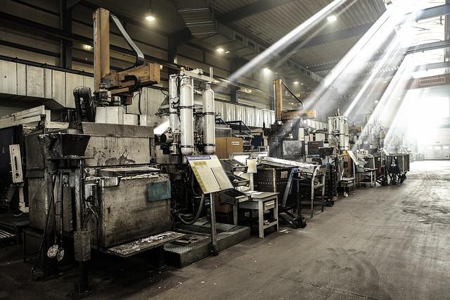 Urządzenia przemysłowe