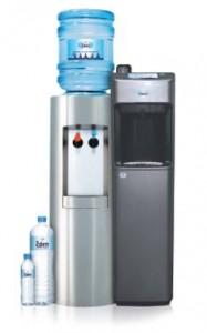 dystrybutor wody do biura