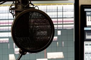 Nagrywanie muzyki do reklamy
