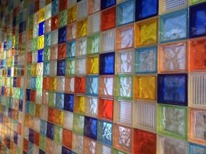 zabudowy szklane ze szkła dekoracyjnego