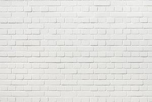 imitacja białej cegły