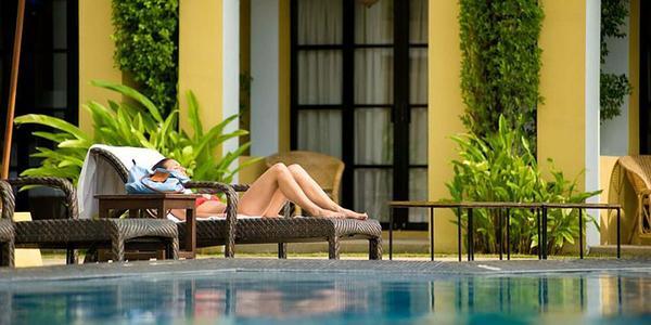 luksusowe hotele mazury