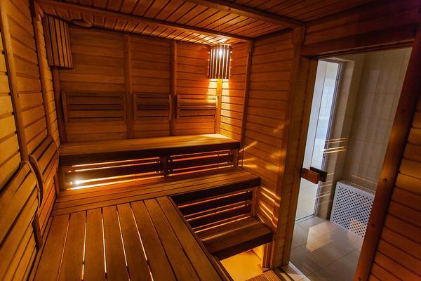 sauny na podczerwień