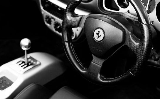 Samochody do wynajęcia