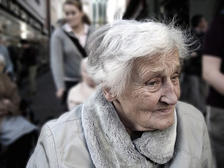 opaska alarmowa dla seniora