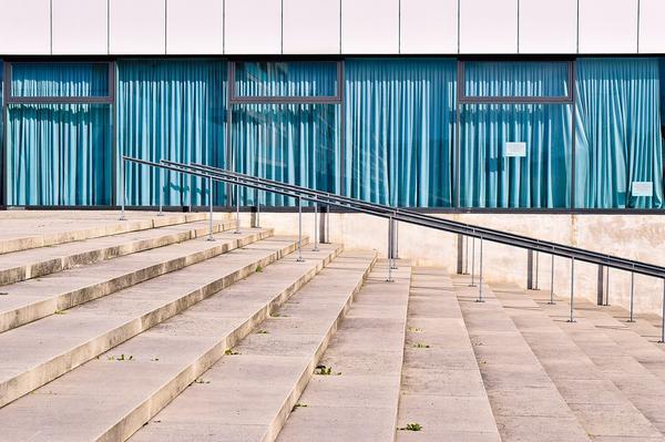 szklane balustrady z montażem z Krakowa