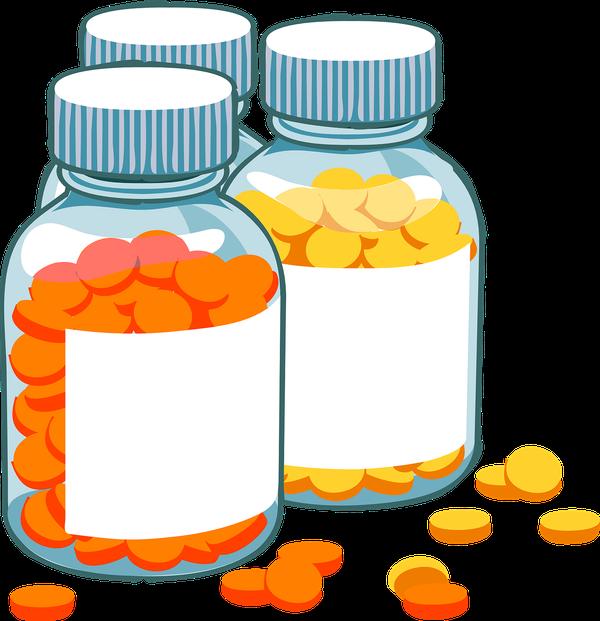 witaminy dla dzieci w kapsułkach