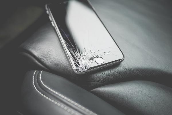 wymiana szybki iphone 6