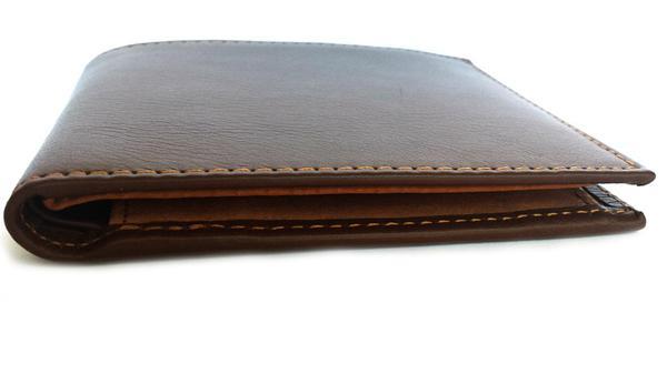 portfel damski podwójny
