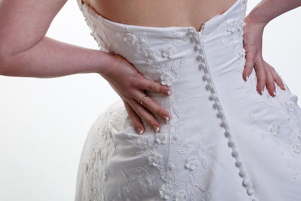 suknie ślubne dla pań w ciąży