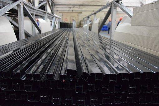 profil aluminiowy kątowy