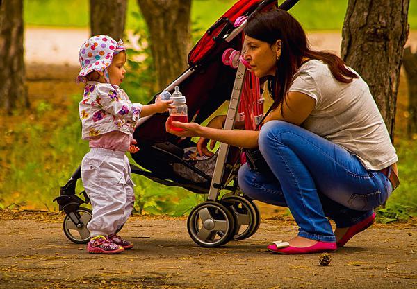 solidne wózki dziecięce spacerowe tanie