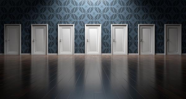 montaż drzwi wielkopolska